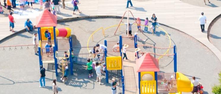 中国の幼稚園の特徴